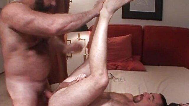 Bareback porno