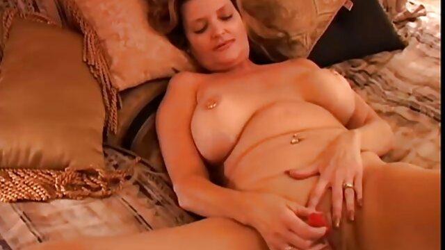 Culotte princesse JOI sex maman arab