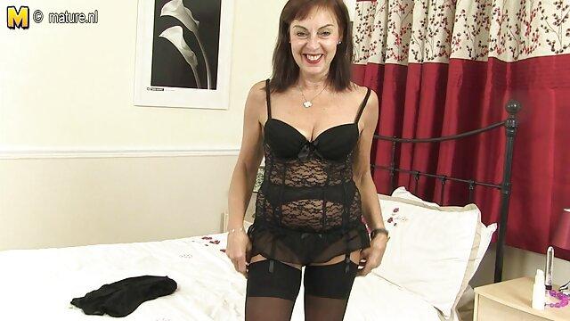 Sexe sexe maman arab hardcore anal avec Anastasia Blonde de Ass Traffic